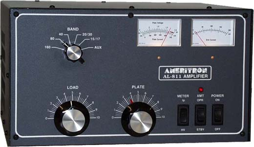 Picture of My Ameritron AL-811